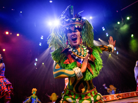 A modified version of Festival of the Lion King is returning to Animal Kingdom