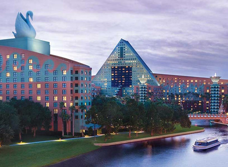 Disney's Swan and Dolphin resort announced reopening date amid coronavirus pandemic