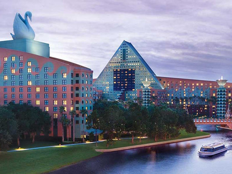 Disney's Swan and Dolphin resort announced reopening date amid coronavirus pandemic