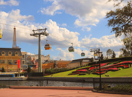 Walt Disney World introduces new reservation system ahead of theme park's opening