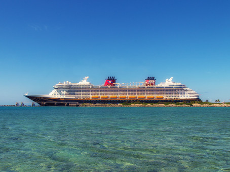 Disney Cruise Line extends cancellations through mid-December