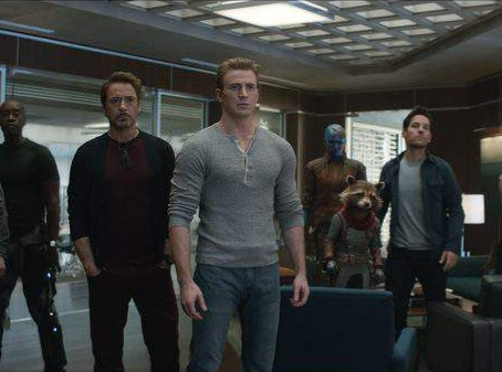 5 scenes from 'Avengers' movies that played crucial roles, all leading up to 'Endgame'