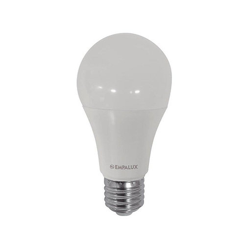 LÂMPADA LED A60 09W CERT 2700K 810 LÚMENS E27