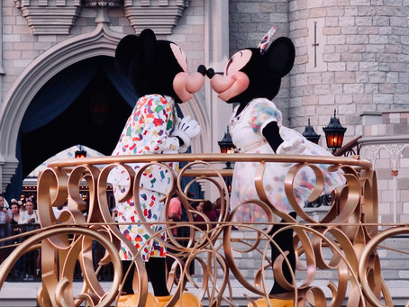 These 5 romantic getaways at Walt Disney World would impress any date on Valentine's Day