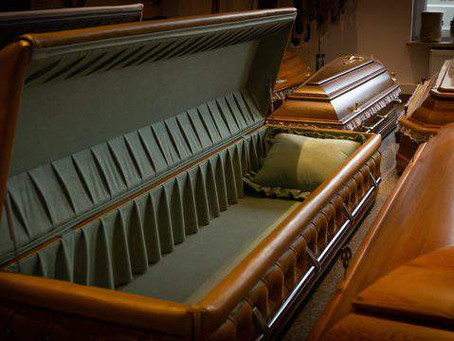 10 funeral home realities you probably never wanted to know