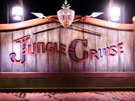 Jungle Cruise boat takes on water at Walt Disney World and the internet goes wild
