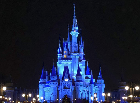 Disney Parks share messages of thanks on World Health Day amid COVID-19 pandemic