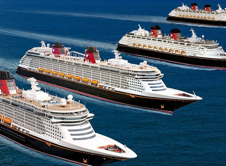 Disney Cruise Line cancels all sailings through end of July