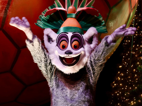 Universal Studios reimagines holiday parade in light of pandemic