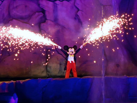Heading to Disney World? Make sure these shows are on your must-see list