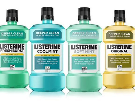 Does mouthwash really kill the coronavirus? Here's what the experts say