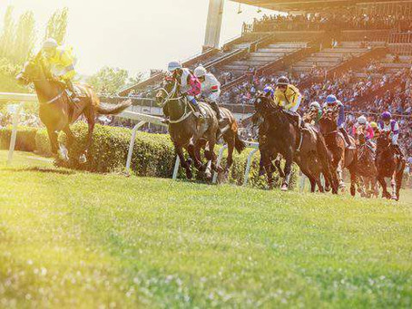 7 quick Derby Day facts to prepare you for the big race