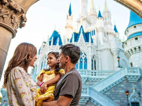 Disney launches new vacation package to help families