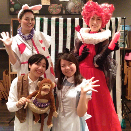 All Day Home武蔵小山店で公演!