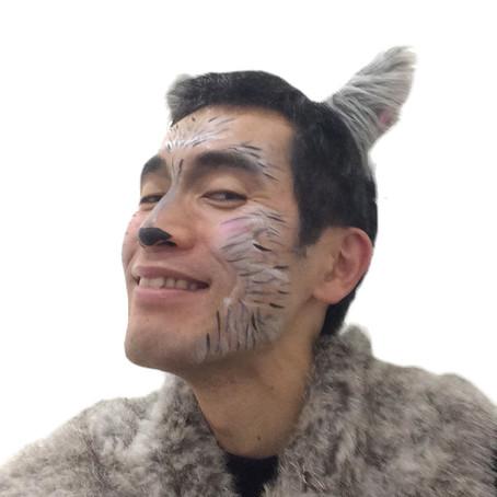 【楽曲紹介④】失敗ばかりのオオカミさんの歌