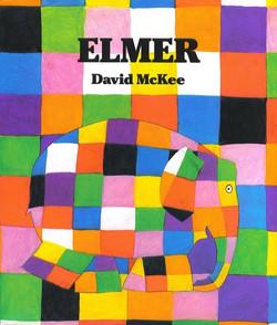 ElmerElephantBook