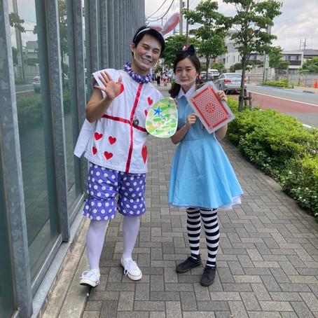Eggリアル公演