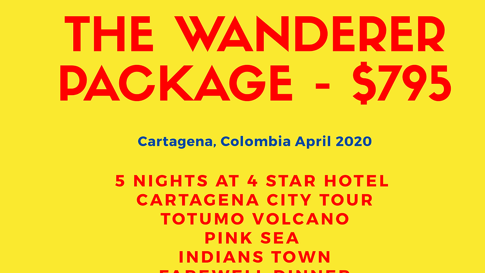 The Wanderer Package