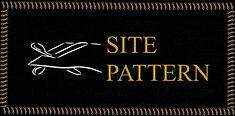 wensum - site pattern