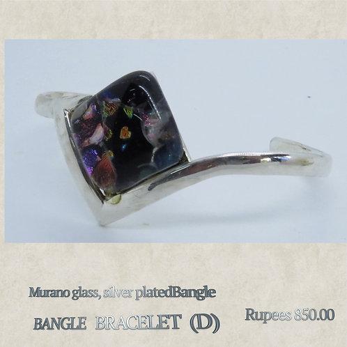 Bangle Bracelet - D