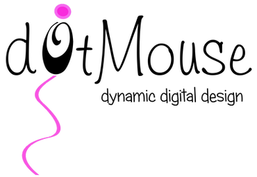 dotmouse web design