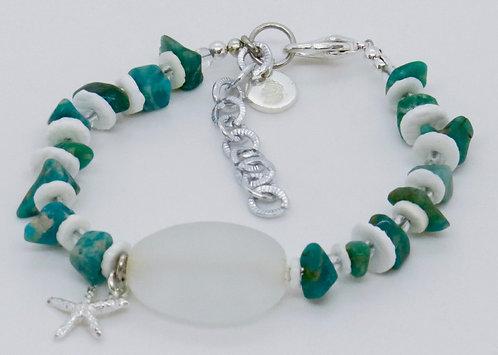 Bracelet - Going Green - A