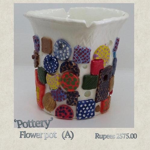 Flowerpot - A