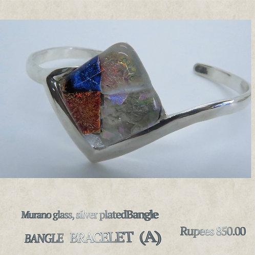 Bangle Bracelet - A