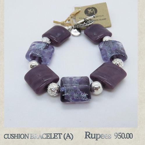 Cushion Bracelet