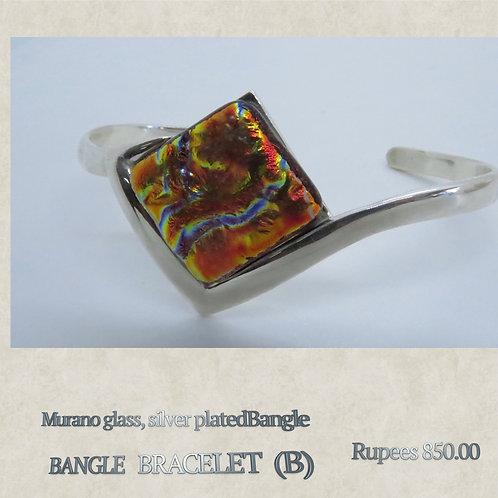 Bangle Bracelet - B