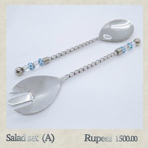 Salad Set - A