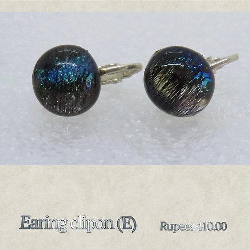 Earring - Clipon - E