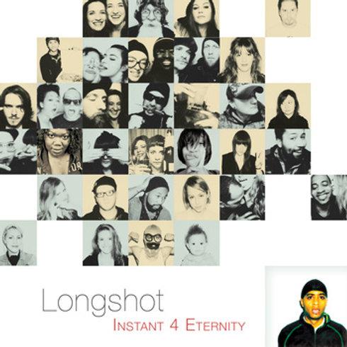 Instant 4 Eternity cd