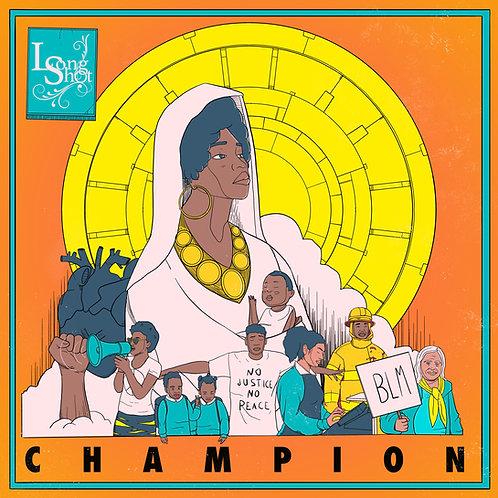 Champion Vinyl