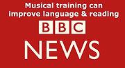 BBC - Musical Training improves language and reading