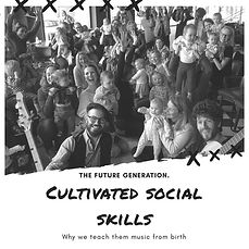 Cultivated social skills