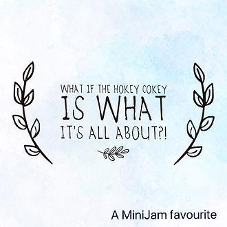 MiniJam quote