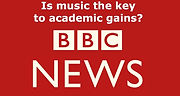 BBC - is music te ky to academic gains?