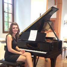 Lisa Huth Pianist Hochzeit
