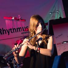 Lisa Huth Musik Hochzeit