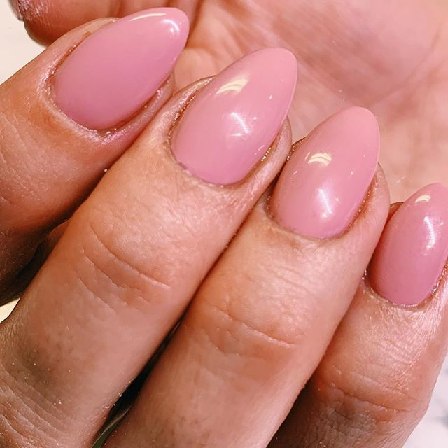 My Little Peony 🌸_Color by _pronails_hq