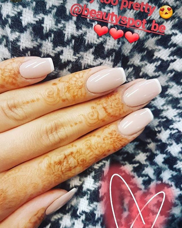 Repost _jillsworld_ ❤ #nailstagram #nail
