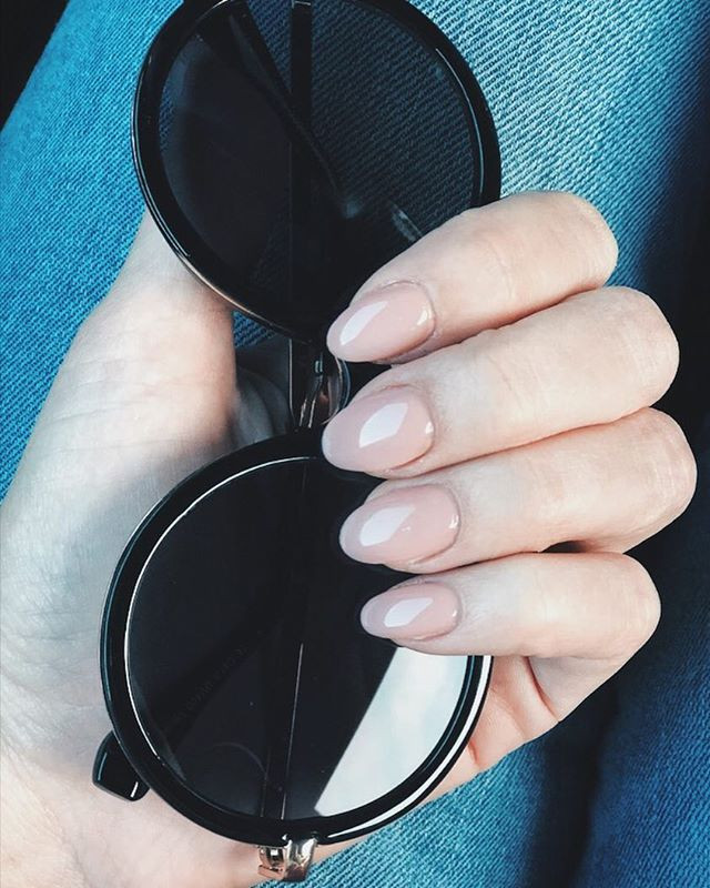 Nails on fleek 😍_Color_ dulce de leche_