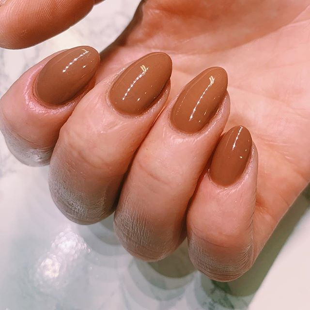 Back to basics_Color by _pronails_hq ._.