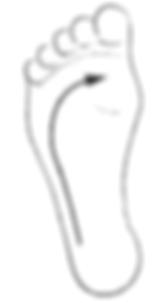 Schematic Babinski Stimulation.PNG