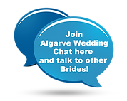 weddings in Algarve Portugal