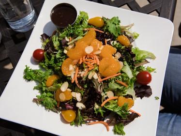 Fusion Salad