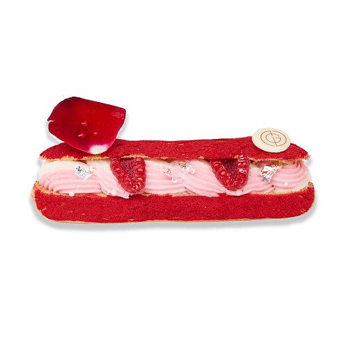 Raspberry Rose Lychee