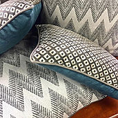 Pattern Play! We just love it when clien
