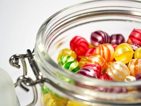 Le défi zéro sucre : adieu les kilos